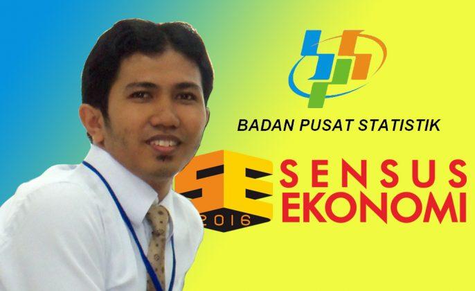 Suhanderi BPS Provinsi Bengkulu