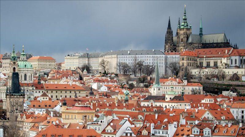 Sebuah kawasan di Republik Ceko (Foto: aa.com.tr)