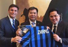 Erick Tohir lepas saham Inter