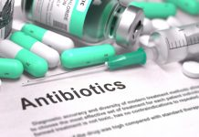 Ilustrasi Antibiotik