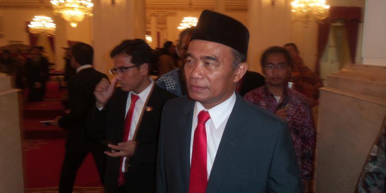 Muhadjir Effendy | Foto: www.umm.ac.id