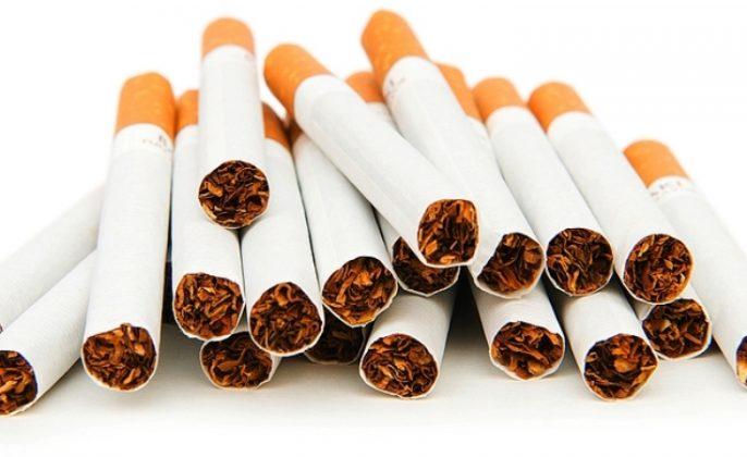 Industri rokok