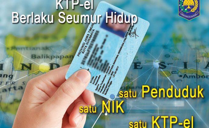 KTP Elektronik