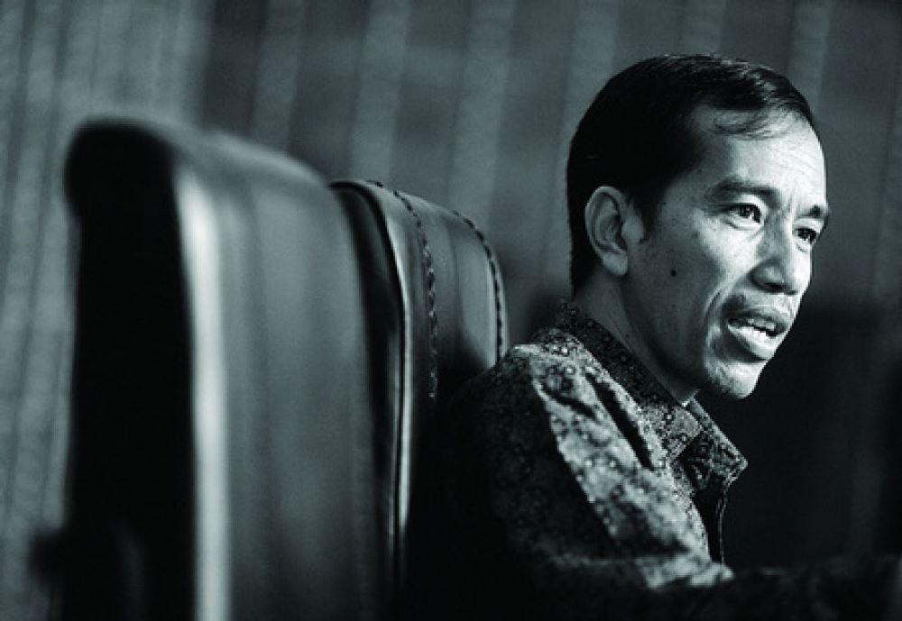 Presiden Joko Widodo | Foto: www.institutionalinvestor.com