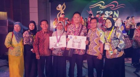 Siswa asal Bengkulu FL2SN
