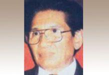 Amran Halim