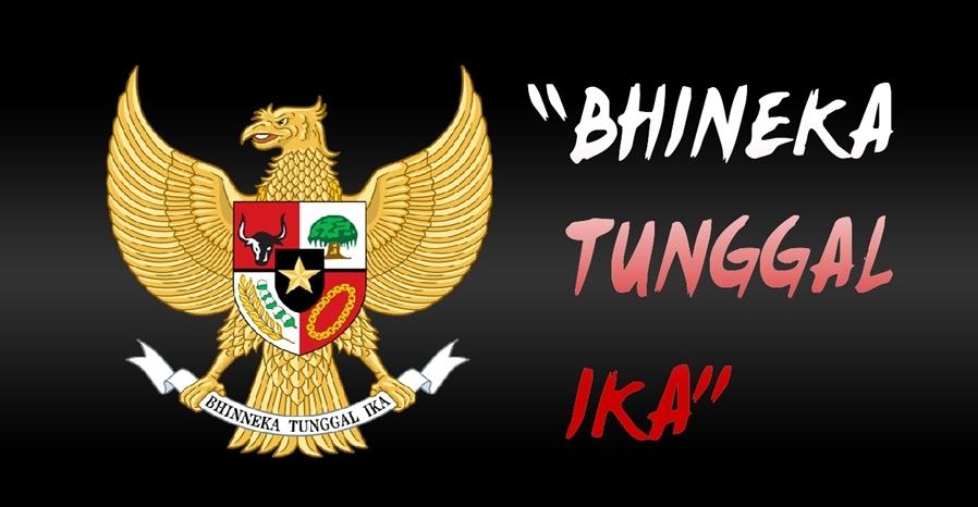 Ilustrasi Bhineka Tunggal Ika, Berbeda-beda tapi Tetap Satu/ Foto: Wallpaper.com