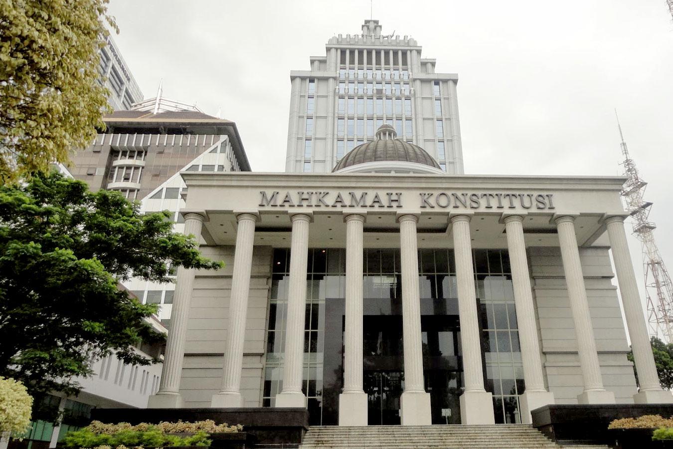 Dari 48 PHP Kada yang masuk ke Mahkamah Konstitusi, diperkirakan hanya tujuh yang lolos   Foto : FSPS