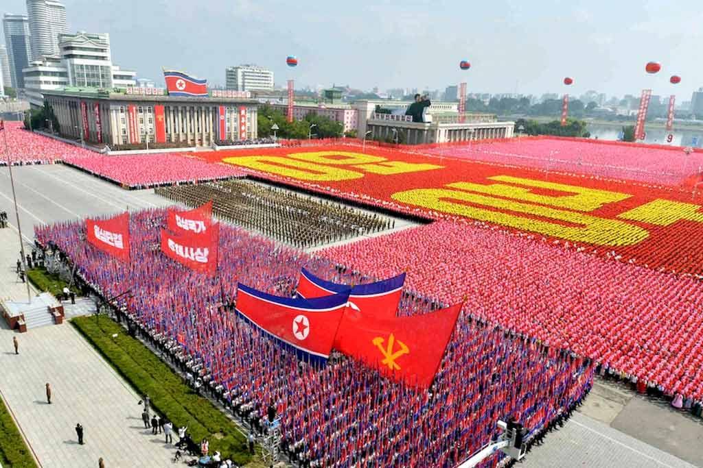 Korea Utara dalam beberapa tahun terakhir rutin menghukum mati para pejabatnya dengan beragam alasan | Foto : Koreaboo