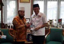 Helmi Hasan di Yogyakarta