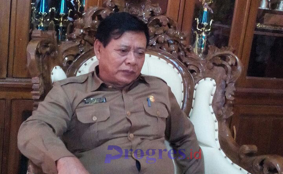 Ketua MKKS Kabupaten RL