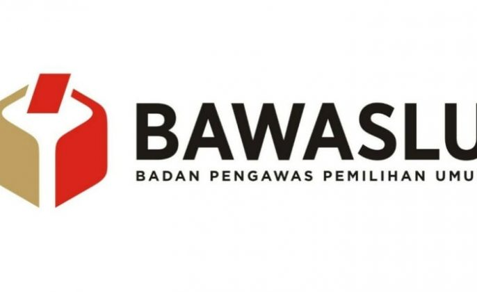Logo baru bawaslu