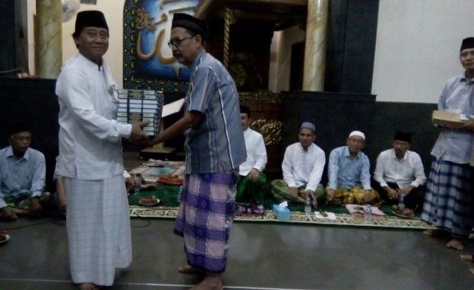 MasjidAl Aqsho Ngemplak