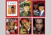 Majalah time