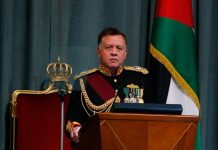 Raja Abdullah II