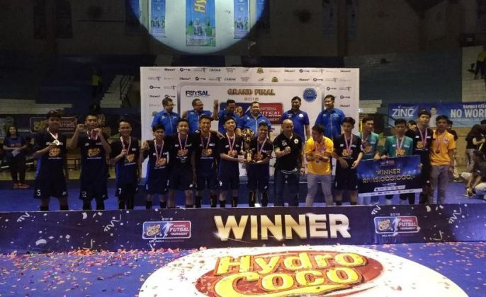 Turnamen Futsal Nasional