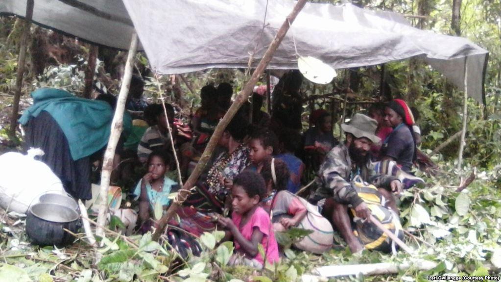 Nduga Papua