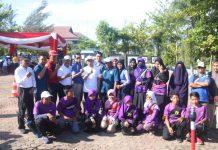 Launching HUT Kota 300