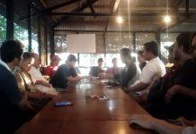 Komunitas DAS Air Bengkulu