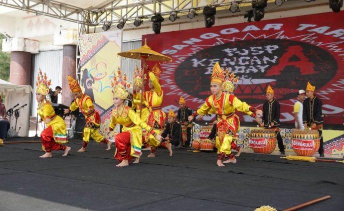 Festival Bumi Rafflesia