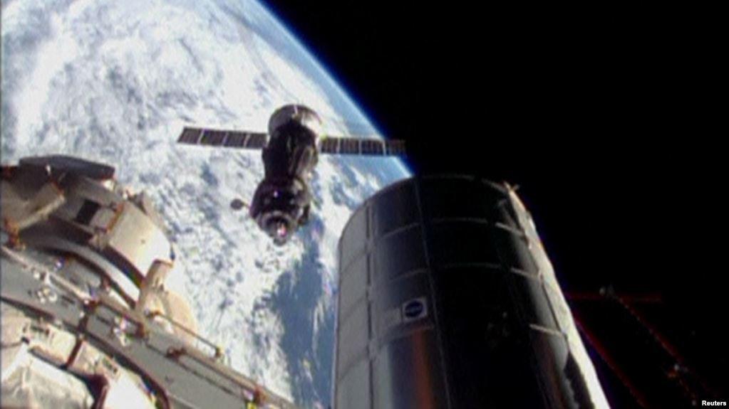 Pesawat antariksa Soyuz