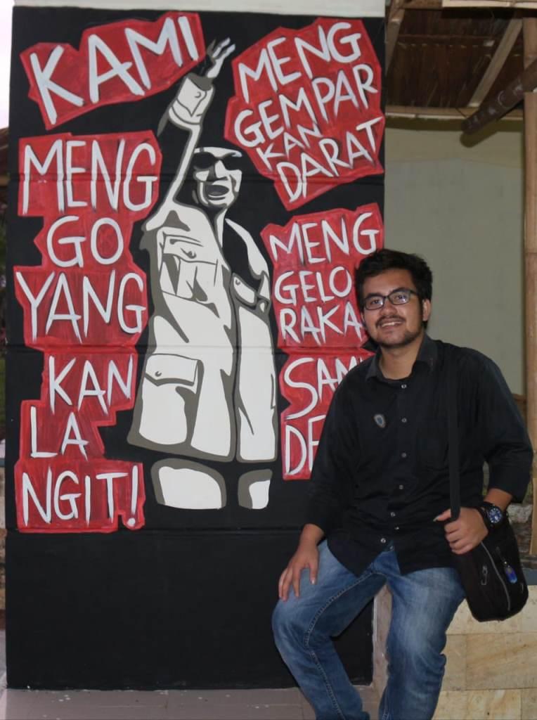 Yedija Manulang