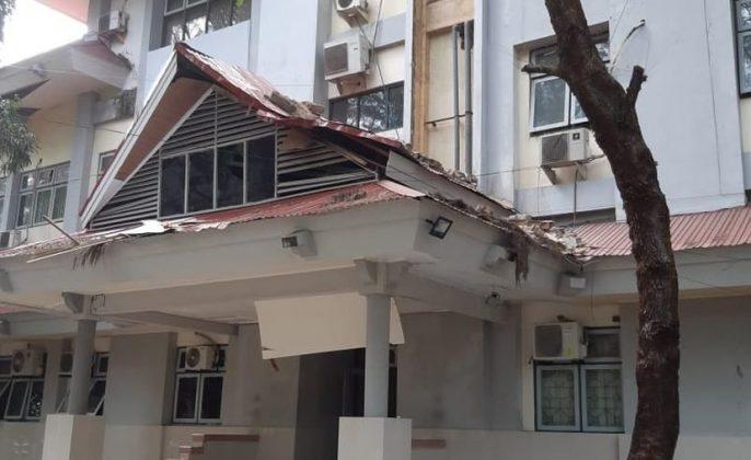 Gempa bumi Ambon