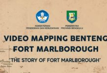 Video Mapping Marlborough