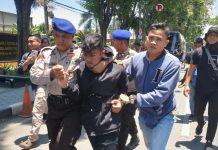 Polisi mengamankan