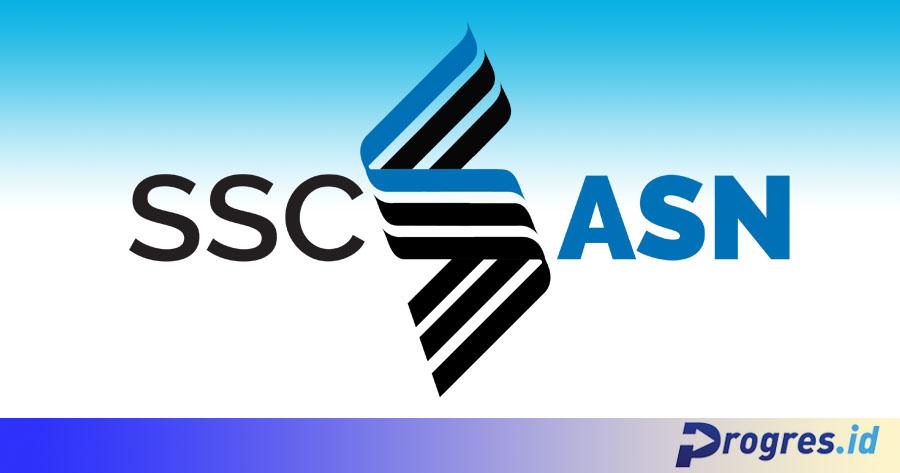 Logo SSC ASN