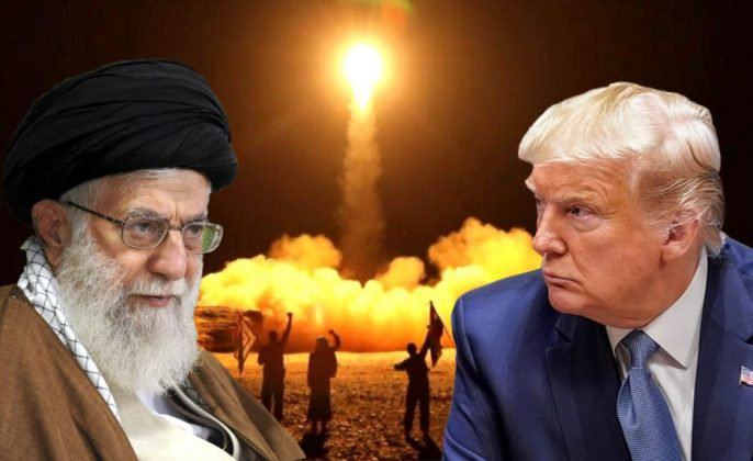 Amerika Serikat Iran