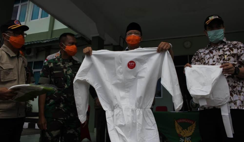 Gubernur Bengkulu