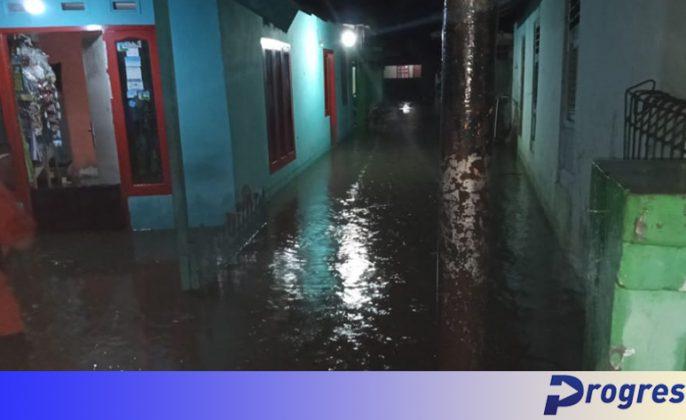 Banjir Kebun Beler
