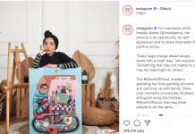 Imelda Adams Instagram