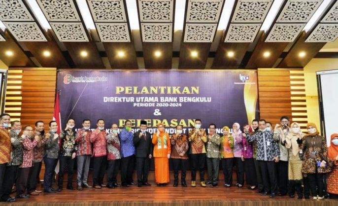 Manajemen Bank Bengkulu