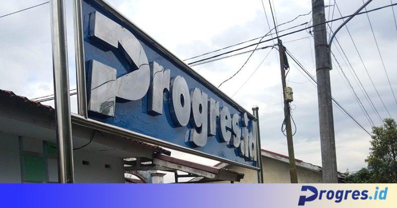 Logo Media Progres.id (Foto: Dok. Progres.id)