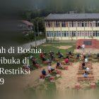 Madrasah di Bosnia Mulai Dibuka di Tengah Restriksi Covid-19 (Gambar: VOA Indonesia)