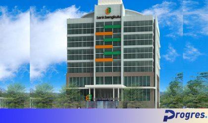 Kantor Pusat Bank Bengkulu