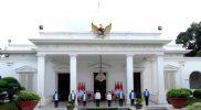 Menteri baru Jokowi-Ma'ruf