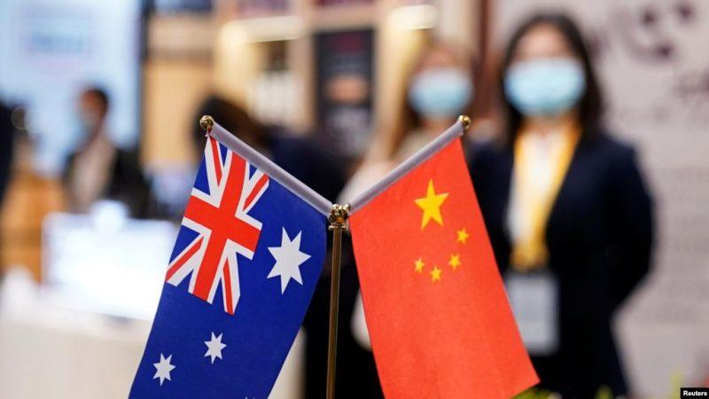 Reaksi PM Australia terhadap cuitan di Twitter terkait dugaan kejahatan perang tentara Australia di Afghanistan, dinilai berlebihan dan justru semakin menarik perhatian masyarakat China. (Foto: Reuters via VOA Indonesia)