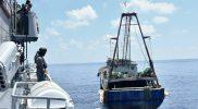 Kapal berbendera China