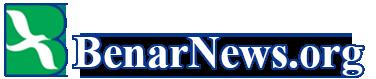benar news logo
