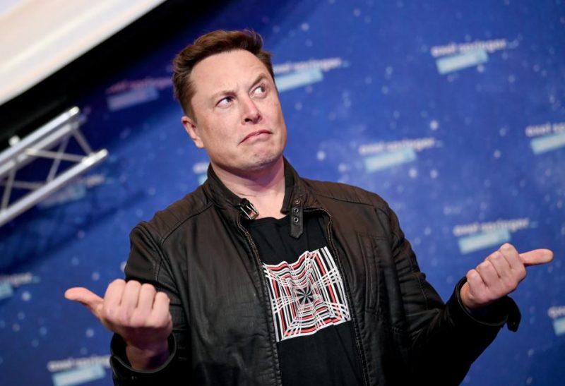 Elon Musk (Foto: Forbes.com)