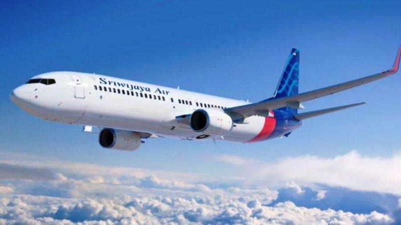 Pesawat udara Sriwijaya Air (Foto: Tribunnews.com)