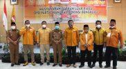 Hanura Bengkulu