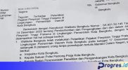 Surat teguran
