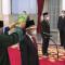 Presiden Jokowi Lantik Bahlil Jadi Menteri Investasi, Nadiem Mendikbudristek, dan Laksana Tri Handoko Jadi Kepala BRIN