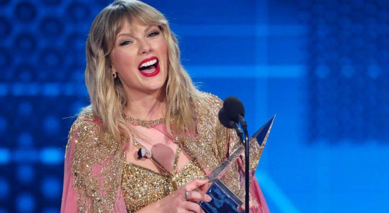 Taylor Swift | Istimewa/PROGRES.ID