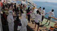 PPKM Diperpanjang, Fokus Penanganan di Luar Jawa-Bali — BeritaBenar