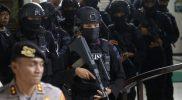 Densus 88 Tangkap Lima Orang Diduga Anggota Jemaah Islamiyah — BeritaBenar